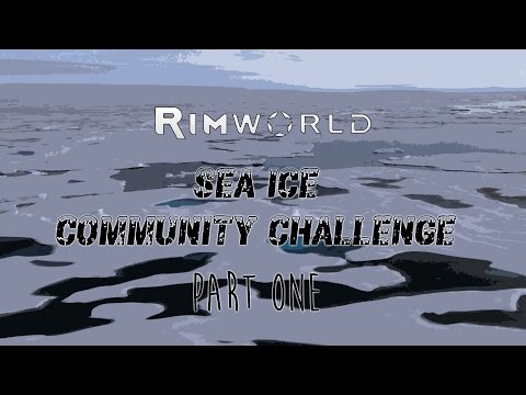 Rhadamant's Sea Ice Community Challenge - Part One