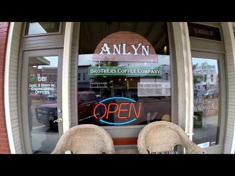 Farmersville, Texas Video Part 2