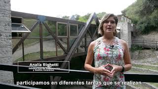 Universidad Libre del Ambiente de Municipalidad de Córdoba