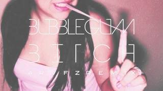 Marina The Diamonds Bubblegum Bitch ARVFZ Remix