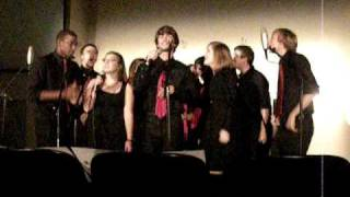 """Psalm 100 sings """"By Your Side"""""""