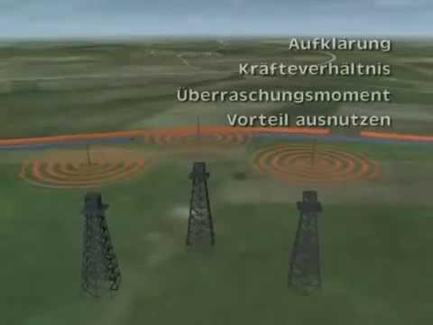 DOKU Schlachtplan   Die Taktik des Krieges Gegenangriff
