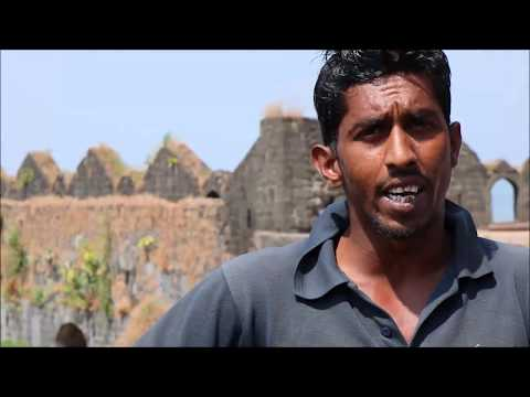 HISTORY OF MURUD JANJIRA FORT AND PADMADURG KILLA