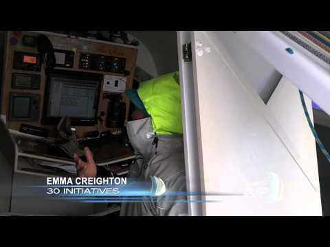 Offshore Leg 2 - NYC - NPT