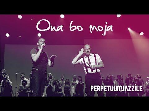 Perpetuum Jazzile - Ona bo moja (Live)