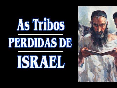 722 A.C. Tribos Perdidas De Israel