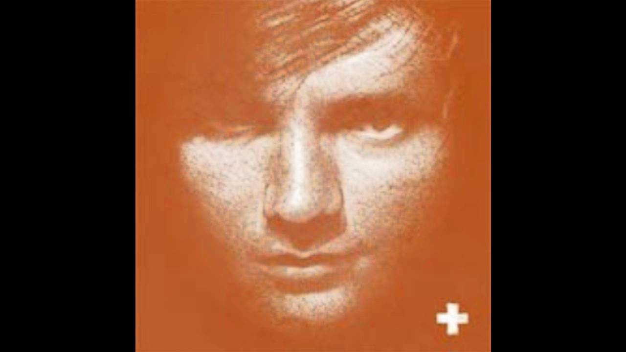 Ed Sheeran The Parting Glass Studio Version Lyrics Chords