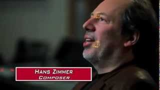 """Hans Zimmer - Making of """"The Lion King - Circle Of Life"""""""