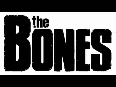The Bones - Black day boogie