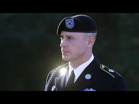 Download Youtube: Bowe Bergdahl pleads guilty in desertion case