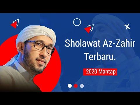 terbaru!!-sholawat-az-zahir-full-album-2020-enak-didengar