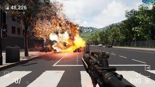 Destructo   GamePlay PC screenshot 4
