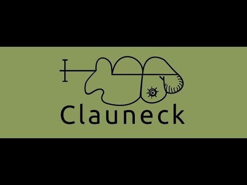 Working with Clauneck - Morino Ravenberg
