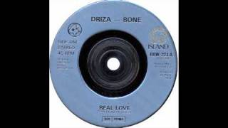 Driza Bone - real love - Raresoulie