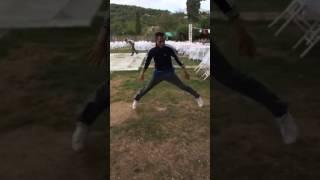 Heybeliada Yalçın süper dans