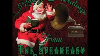 Happy Swingsmas: An Electroswing Mix