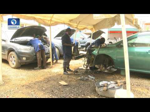 Community Report: Graduates Redefine 'Automobile Mechanic' Profession Pt 1