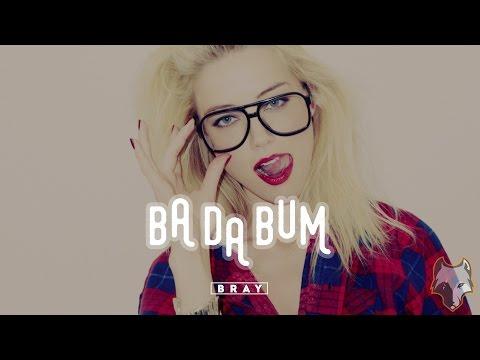 [Lyric HD] Ba Da Bum - B-Ray