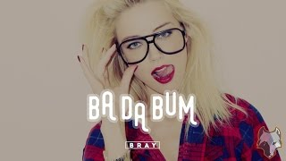[Lyric HD] Ba Da Bum - B-Ray