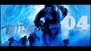 THE THING - Cap 4 - Caminantes