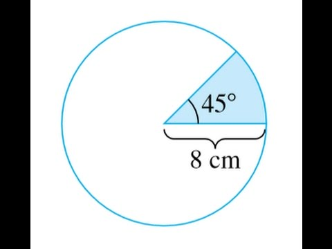 Longitud de una circunferencia