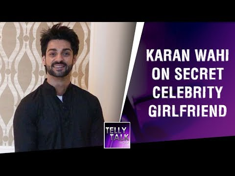 Karan Wahi Reveals Favourite Co-Host, Secret Celebrity Girlfriend And Much More