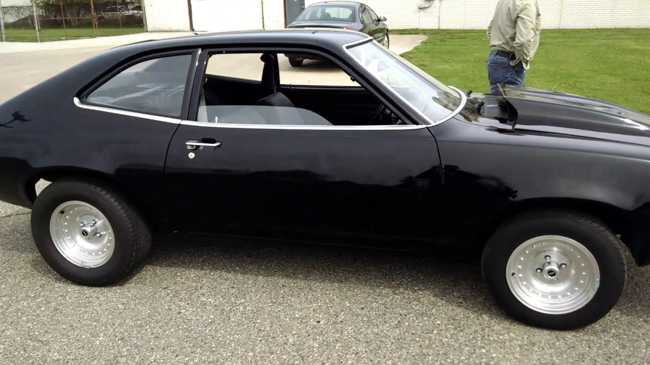 1978 Ford Pinto Youtube