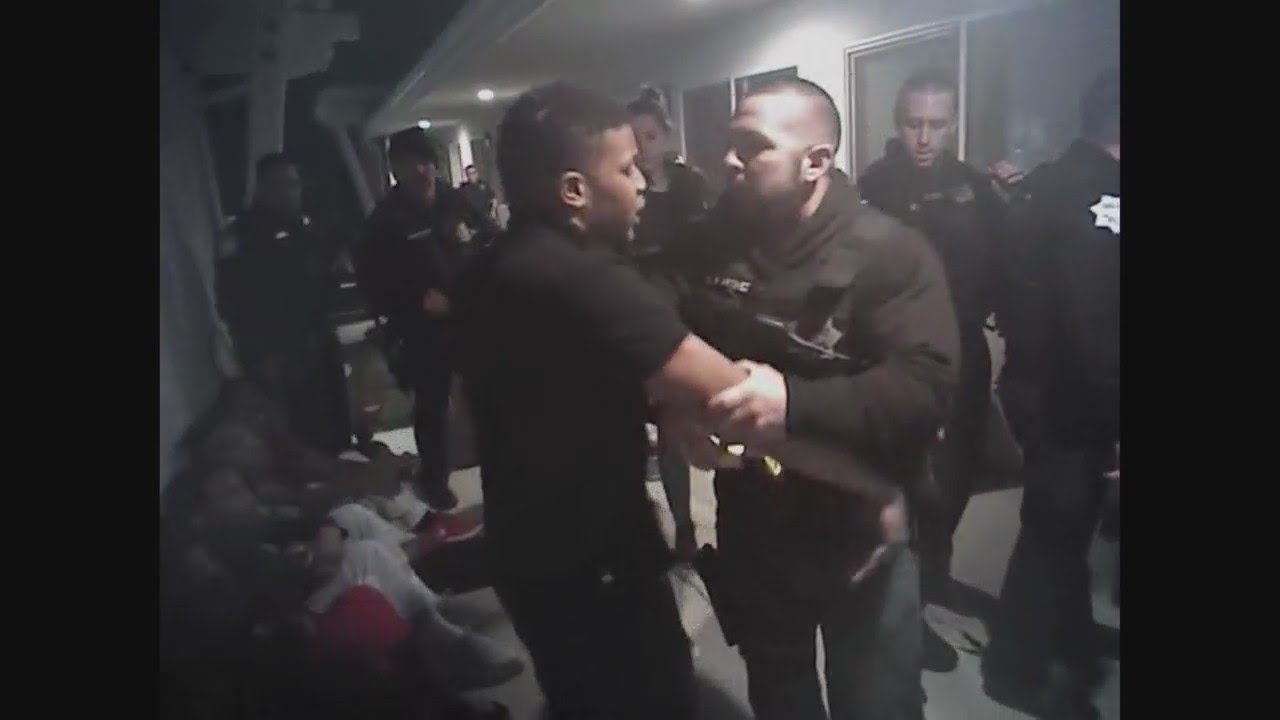 Fresno Police Department faces excessive force lawsuit after video surfaces of officer punching teen