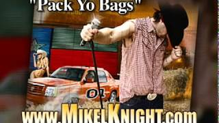 Watch Mikel Knight Pack Yo Bags video