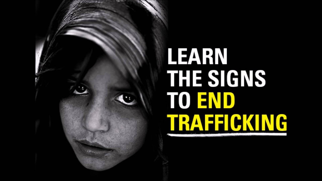 sex slavery and human trafficking Cases of human trafficking have been reported in all 50 us states anyone can be trafficked regardless of race,  the fight against online child sex trafficking.