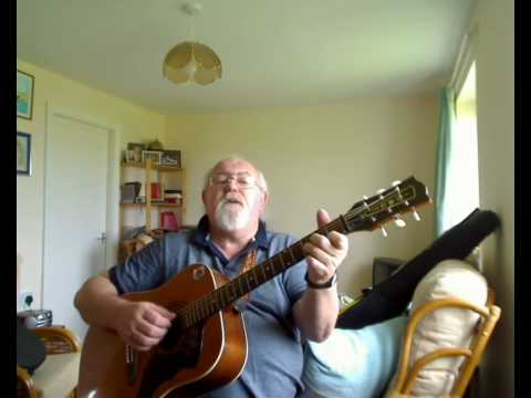 Guitar: Nobody Loves Like An Irishman (Including lyrics and chords)
