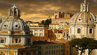 ROMA NUN FA LA STUPIDA STASERA-NINO CONTE