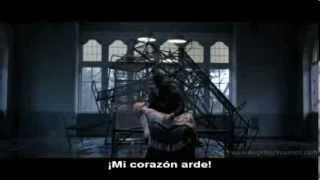 RAMMSTEIN Mein Herz Brennt  Subtítulos Español