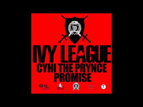 CyHi The Prynce ft Promise - Ivy League