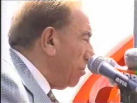 Başbuğ Alparslan TÜRKEŞ 'in Son Seçim Müziği