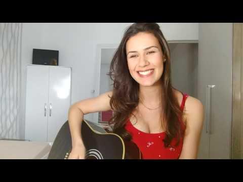 """Anna Carvalho """"Calmo, sereno e tranquilo"""" Grupo Elo (cover)"""