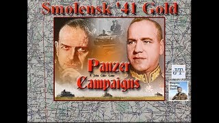 John Tillers Panzer Campaigns Let's Look At this Series And New Updated Games Plus Demo Gameplay