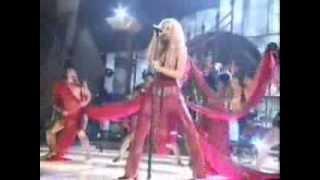 Arabic   Shakira   Belly Dance Ojos Asi 1