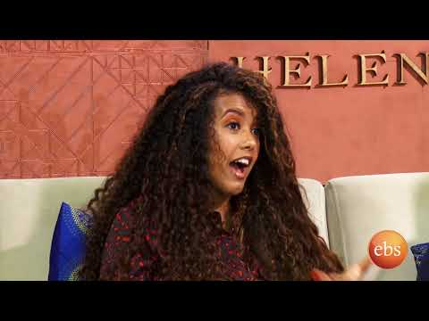 Helen Show Season 16 Episode 2 Healthy Skin and Hair care