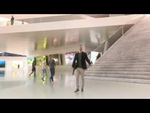 YouSee – Danmarks største underholdningsunivers