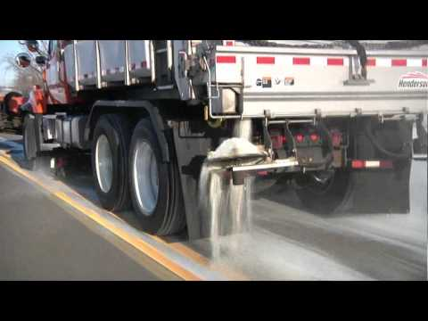 Minnesota Department of Transportation: Clear Roads Project