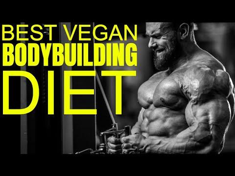 the-best-vegan-diet-for-bodybuilding