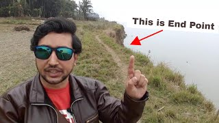 All about Rohmoria Village & Brahmaputra River of Assam (Hindi)