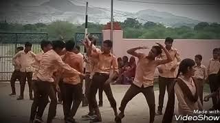Mere yara ka dance
