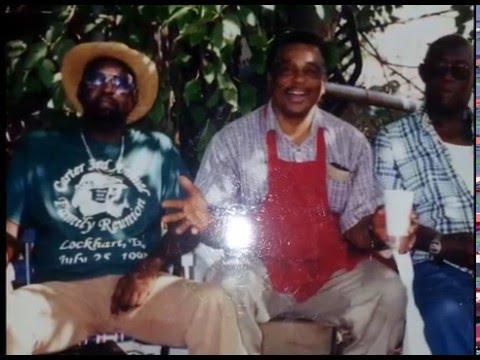 Carter Family Reunion - Luling, Texas 1996-2012