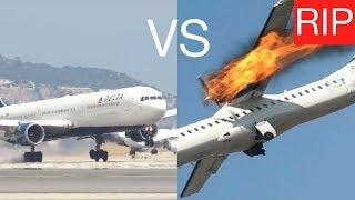 Air Allegiant VS Delta Airlines