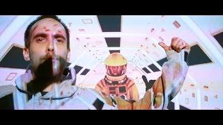 MQ & OKA MILES feat Dj Hosky - FILMZ (Videoclip 2017) HERIDA ABIERTA / Hagakure Project