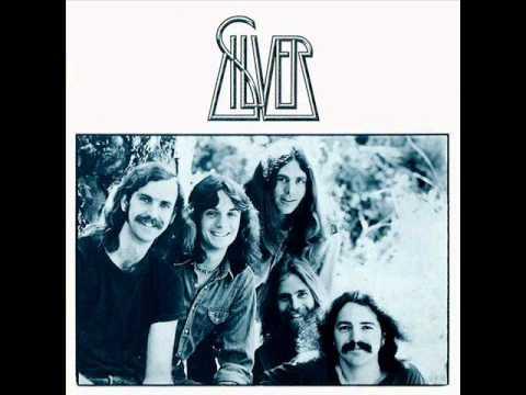 Silver - Silver 1976 Full Album