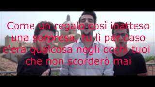 L Amore Si Muove With Lyrics