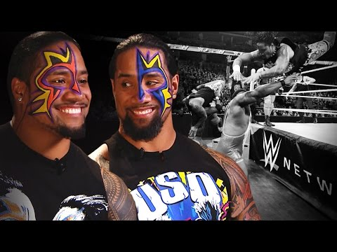 """The Usos' time """"is only beginning"""":   November 4, 2015"""